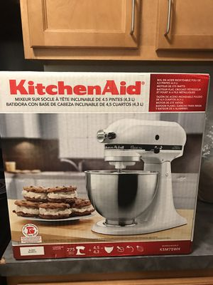 KITCHEN AID MIXER for Sale in Washington, DC