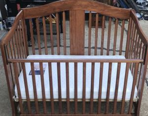 Expresso Baby Crib/Toddler Bed for Sale in Arvada, CO