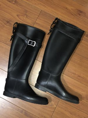 Dirty Laundry rain boots for Sale in Houston, TX