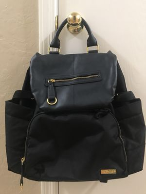 Skip Hop Chelsea Downtown Chic Diaper Backpack for Sale in Peoria, AZ