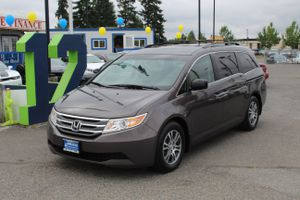 2011 Honda Odyssey for Sale in Everett, WA