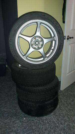 Racing wheels for Sale in Wenatchee, WA