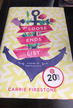 The Loose Ends List : Book 📚 for Sale in Santa Clarita, CA