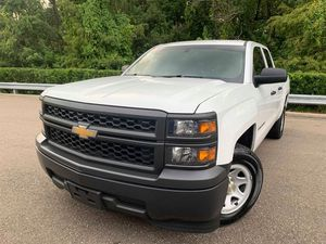 2015 Chevrolet Silverado 1500 for Sale in Tampa, FL