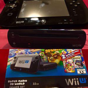Wii U for Sale in Hudson, FL