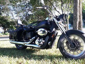 2002 Honda shadow vt750cd for Sale in Sanford, FL
