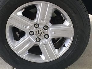 Honda Ridgeline Rims for Sale in Murrells Inlet, SC