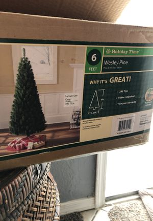 Christmas tree for Sale in Payson, AZ