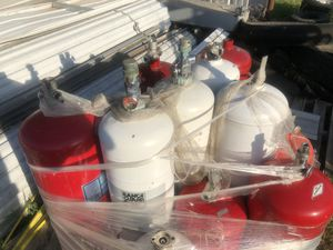 Fire extinguishers for Sale in Ballinger, TX