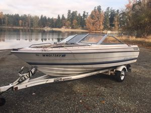 1984 Bayliner Capri for Sale in Joint Base Lewis-McChord, WA