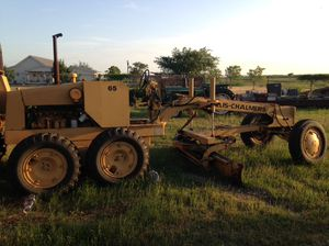 Road Grader / Maintainer for Sale in Austin, TX