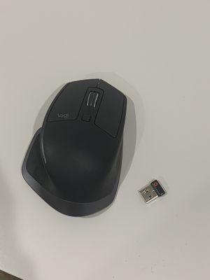 Logitech MX Master 2s Wireless Mouse for Sale in La Habra, CA