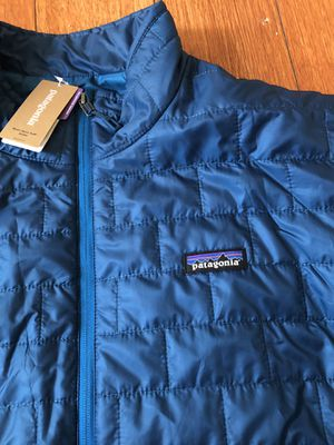 Brand New Patagonia Men's Nano Puff Jacket for Sale in Los Angeles, CA