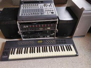 Studio equipment for Sale in Bronx, NY