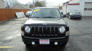 2015 Jeep Patriot for Sale in Hammond, IN