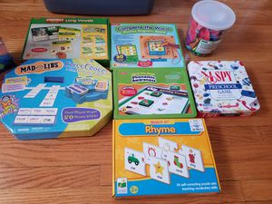 Toys, Games, and Teaching Resources for Sale in Bensenville, IL