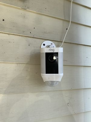 Ring Spot Cam for Sale in Rochester, NY