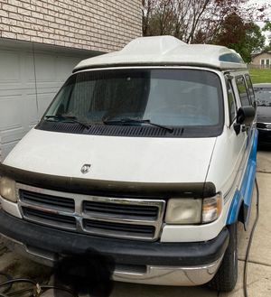 1994 Dodge Ram Van B250 for Sale in Steubenville, OH