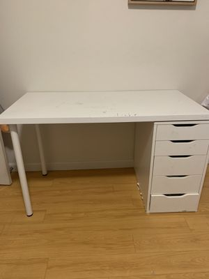 Ikea desk for Sale in San Leandro, CA