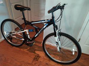 Huffy Rockcreek mountain bike 26 inch good condition for Sale in Virginia Beach, VA