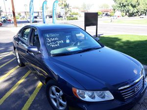 Hyundai, Azera, 2007 for Sale in Glendale, AZ