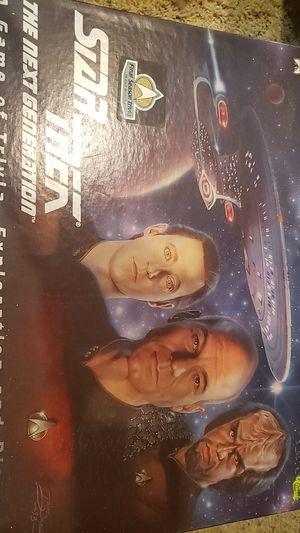 Star Trek TNG Trivia game for Sale in Robbinsdale, MN