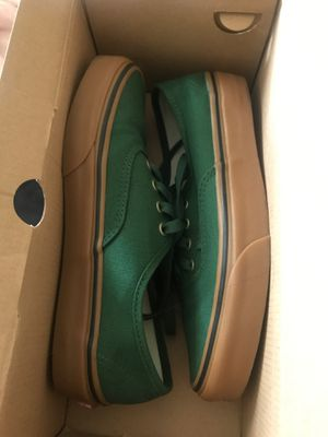 vans authentic shoes for Sale in Lester, WV