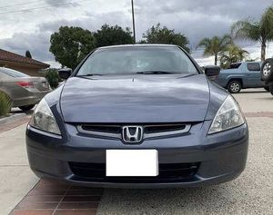 Honda Accord EXL 2004 for Sale in Glendale, CA