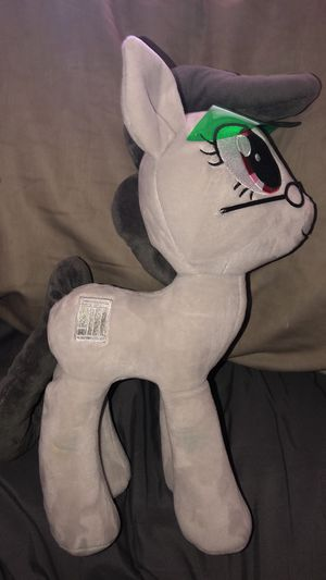 My Little Pony Everfree NW 2014 FrontPage Plushie for Sale in Portland, OR