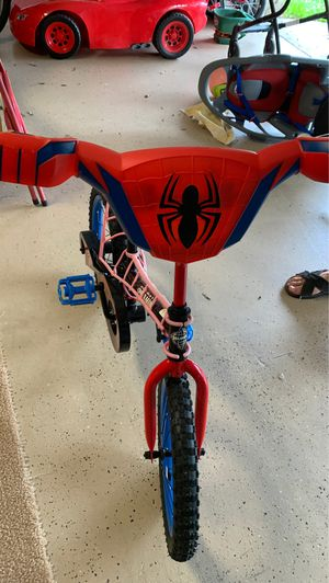 "16"" kids bike for Sale in Orlando, FL"