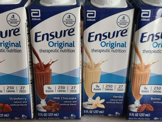 Ensure Original for Sale in Chelmsford,  MA