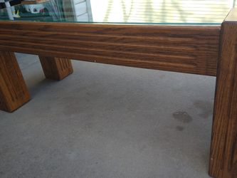 Coffee Table With Guitar Display for Sale in Magna,  UT