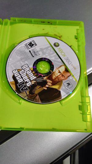 Xbox 360 game for Sale in Stockton, CA
