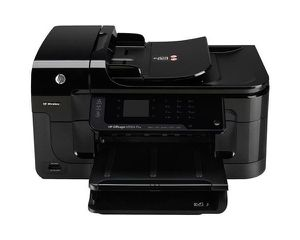 HP Officejet 6500A Plus e-All-in-One Printer E710n BLUETOOTH AND WIRELESS NETWORK PRINTER - NO INK IS INCLUDED for Sale in Washington, DC