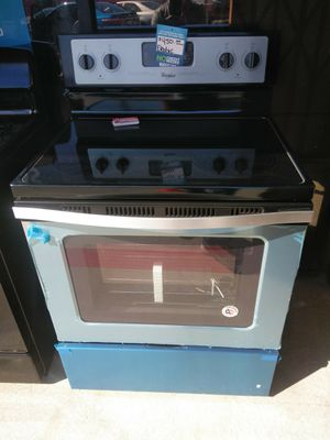 New electric stove for Sale in Los Angeles, CA