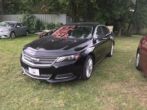 2015 Chevrolet Impala LT for Sale in Houston, TX