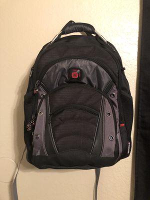wenger backpack w/ laptop holder for Sale in Arlington, TX