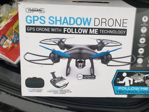 Shadow drone for Sale in Fresno, CA