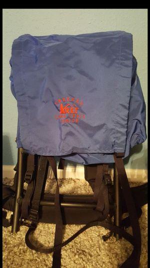 REI Trekker Long Trail Junior Backpack for Sale in Huntersville, NC