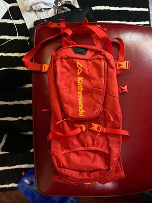 Kathmandu hydration backpack. for Sale in Aliso Viejo, CA
