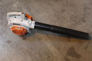 Stihl bg 55 blowers works great for Sale in Belton, MO