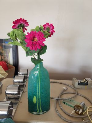 Vase and home decoration for Sale in Phoenix, AZ