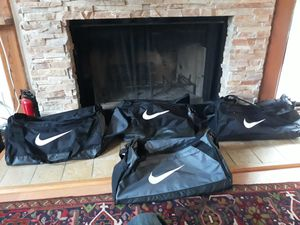 Nike sport duffle bags for Sale in Montrose, CA