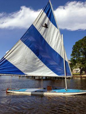 Sailfish sailboat for Sale in Garden City, MI