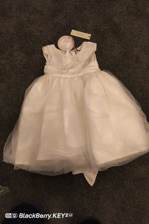 BHLDN Nelly Stella Flower Girl / Christening dresses (2) for Sale in Houston, TX