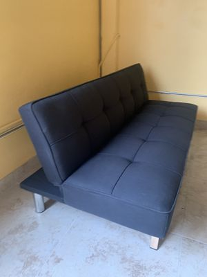 Brand new black futon for Sale in Hollywood, FL