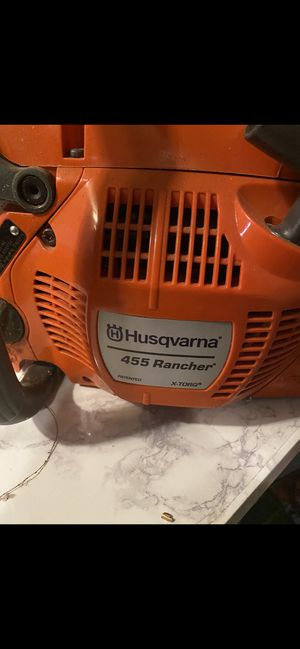 Chainsaw for Sale in Snellville, GA