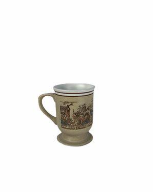 Vintage Universal Studios coffee mug by Karol Western for Sale in Surgoinsville, TN