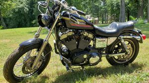 2000 Harley Davidson 1200 Sportster for Sale in Cumming, GA