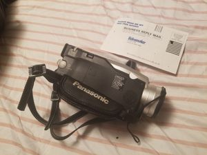 Panasonic video recorder for Sale in Hardy, KY